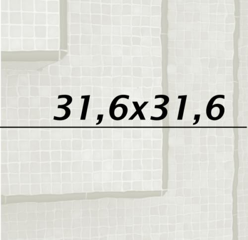 31,6x31,6